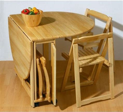 folding table for small spaces kitchen tables for small spaces kitchenidease com