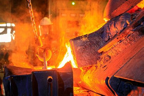 Ferroloy, Inc.   Ductile & Gray Iron Castings   Iron ...