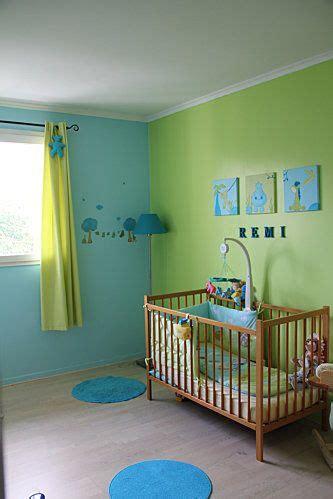 Ambiance Chambre Bebe Garcon Ambiance Chambre B 233 B 233 Turquoise Chambres B 233 B 233