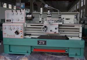 China Big Machine Precision Lathe Machine Torno  Gh1640w