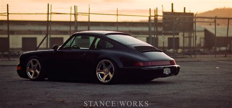 stanced porsche 964 index of wp content uploads 2012 06