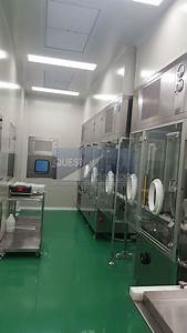 Pharmaceutical Clean Room Design In Malaysia