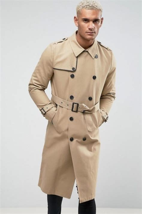 Pause Picks Top 10 Trench Coats To Buy Now  Pause Online