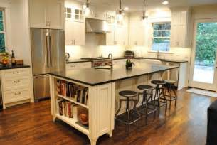 kitchen islands with seating for 3 restaurant three