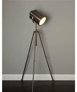 0 floor lamps With led floor lamp bhs
