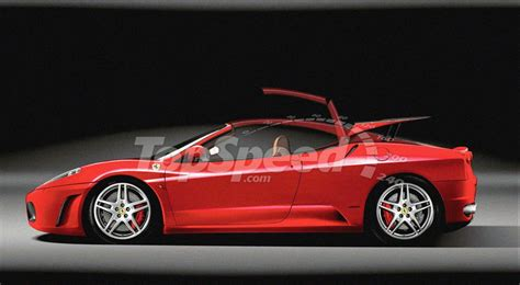 F430 Top Speed by 2008 F430 Gt California Review Top Speed