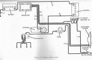 Install Wiring Diagram 1964 Cj3b Jeep