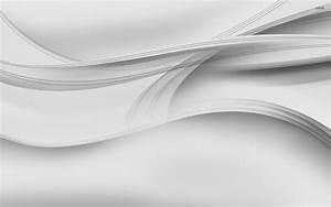 Gray waves wallpaper - Abstract wallpapers - #1547