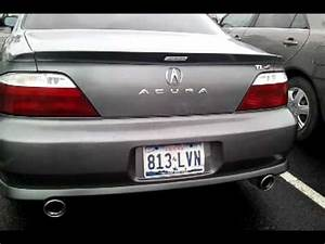 Slammed Acura Tl Type S