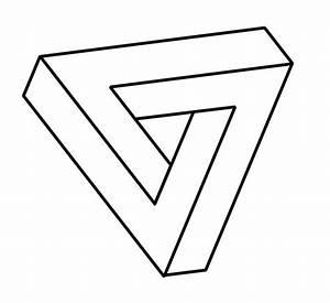 Infinite Triangle Tattoo