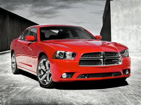 2014 Dodge Charger Price Photos Reviews And Features