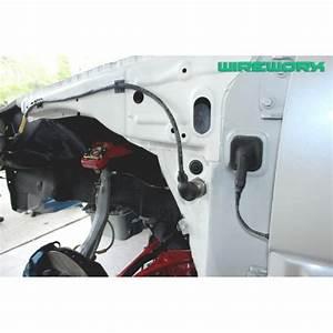 Wireworx Honda Civic Ek  U0026quot Wiretuck-in-a-box U0026quot