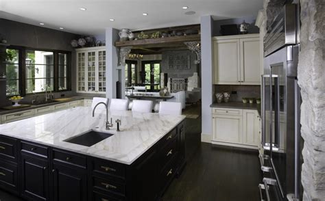 Kitchens By Susan Fredman Design Group  Interior Design