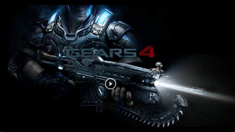 Gears Of War Animated Wallpaper - animated screensaver for pc gears of war 4