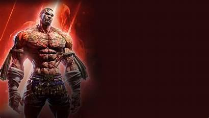 Tekken Fahkumram Wallpapers Resolution 4k Wallpapersden Games