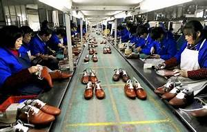 China manufacturing expands: report - Taipei Times