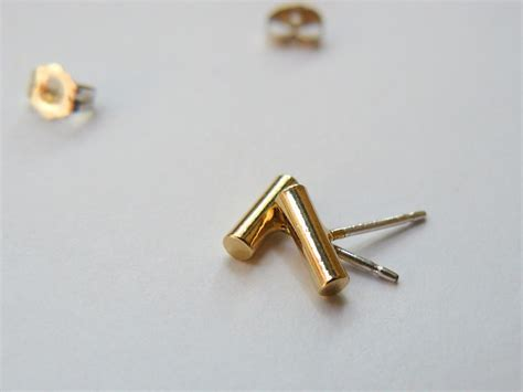Small Gold Bar Stud Earrings » Hook & Matter Handmade. Spur Watches. Wave Watches. Filip Watches. Wealth Watches. Suede Leather Watches. Watch Casio Watches. Sim Watches. Latest Model Watches