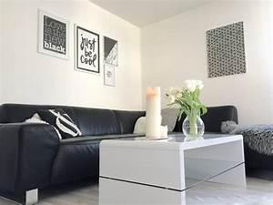 modern deco mur salon d co murale le de cadres mon en With deco mur brique salon