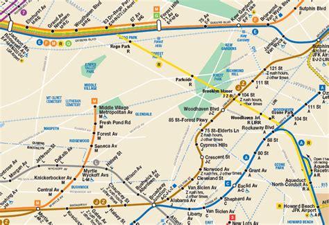 queensway  york citys  controversial potential