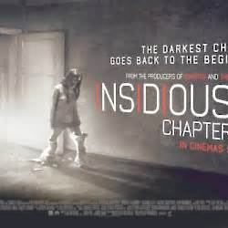 Insidious: Chapter 3 Images