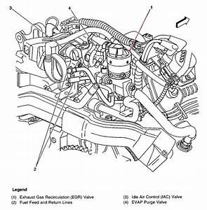 1994 Chevy Lumina Wiring Diagram