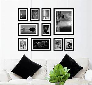 Wall decor and photo frames : Aliexpress buy fashion box combination photo