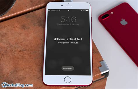 what does iphone disabled iphone is disabled how to recover your iphone without