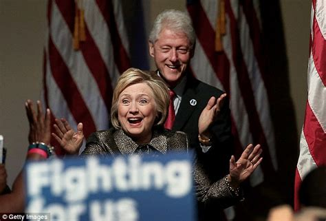 hillary and bill clinton dodge death taxes by putting