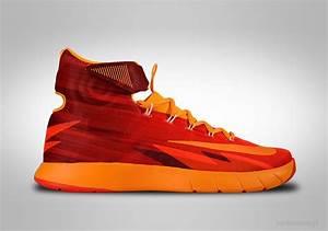 Kyrie Irving Signature Nike Basketball Shoe ...