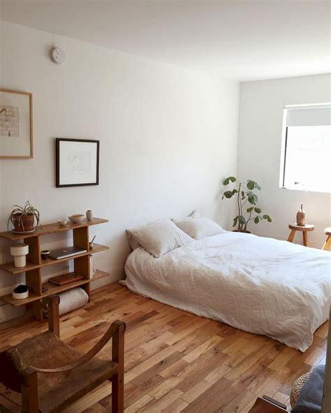 minimalist bedroom ideas  pinterest diy small