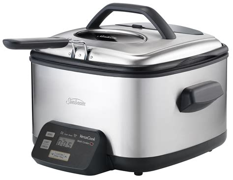 Sunbeam To Launch-in-multi Cooker « Appliances Online Blog