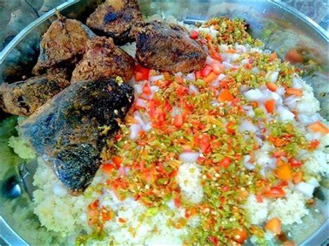 recette de cuisine cote d ivoire côte d 39 ivoire le garba est l 39 un des plats les plus