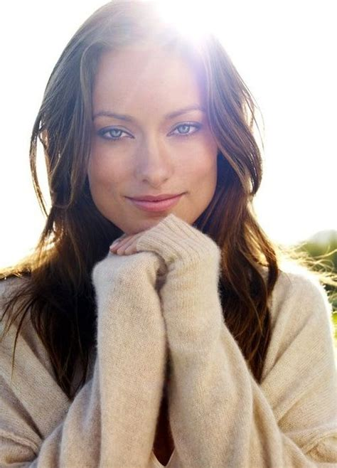 18 Best Images About Olivia Wilde  Thirteen House On