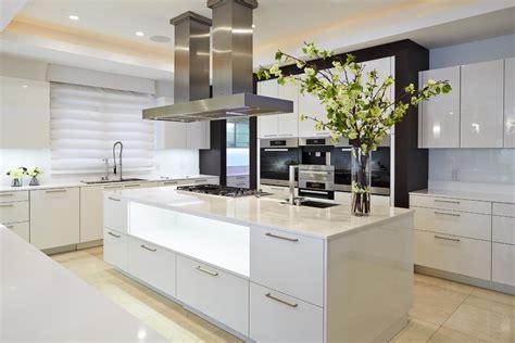 cuisine design avec ilot central cuisine complete avec ilot central cuisine en image