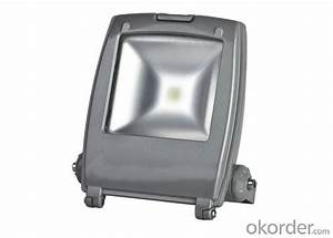 Buy led flood light watt price size weight model width