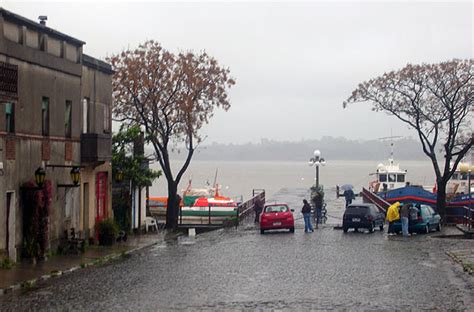 Llueve en Colonia - Fotos de Colonia del Sacramento ...
