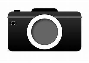 Camera Icon Png | Clipart Panda - Free Clipart Images