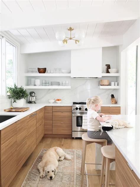 scandinavian kitchens home style modern kitchen design
