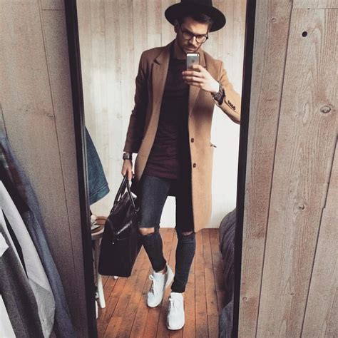 Instagram photo by Lu00e9o Chevallier. u2022 Feb 2 2016 at 647 AM | Men Outfits | Pinterest ...