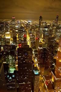 Signature Lounge - Chicago View  Chicago