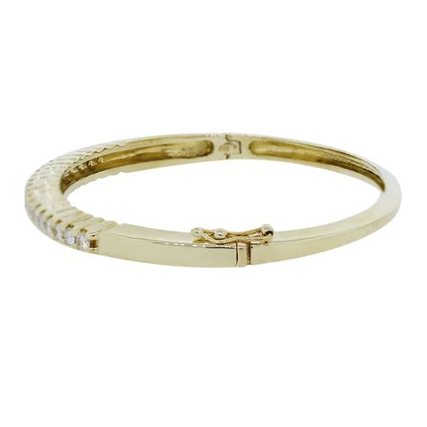 14k Yellow Gold And Diamond Bangle Bracelet  Boca Raton. Luminox Watches. Cute Chains. Crossover Engagement Rings. Simple Design Necklace. App Diamond. Famous Watches. Hinged Bangle Bracelet. Halo Setting Engagement Rings