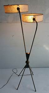 rare majestic floor lamp double satellite shades atomic With majestic z floor lamp