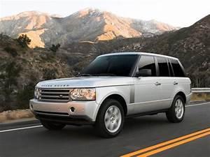 Sell Land Range Rover L322 Wsm 2007