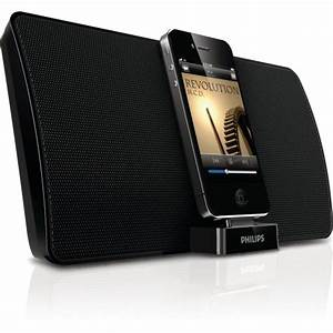 Iphone 4 Dockingstation : philips bluetooth bundle ipod iphone 4 4s 3g s speaker dock docking station system wireless 5 5s ~ Sanjose-hotels-ca.com Haus und Dekorationen