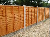 privacy fence panels Horizontal Fence Panels for Privacy and Protection ...
