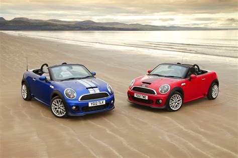 Mini Cooper Blue Edition 4k Wallpapers by Mini Roadster Cooper Works Technical Details History