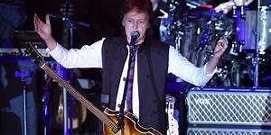 Première pour Paul McCartney au stade Vélodrome de Marseille
