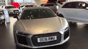 Pick Up Audi : vlog when you finally pick up your dream car collecting audi r8 v10 plus youtube ~ Melissatoandfro.com Idées de Décoration