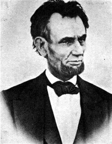 The Astute Bloggers Lincoln On The Declaration