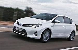 Avis Toyota Auris Hybride : le succ s des hybrides dope les ventes de toyota en europe ~ Gottalentnigeria.com Avis de Voitures